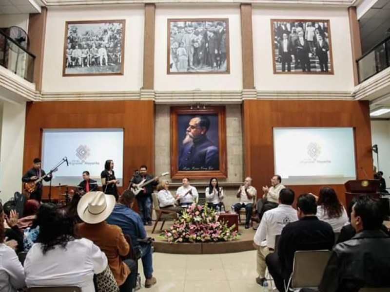Celebra Congreso Día del Migrante Nayarita