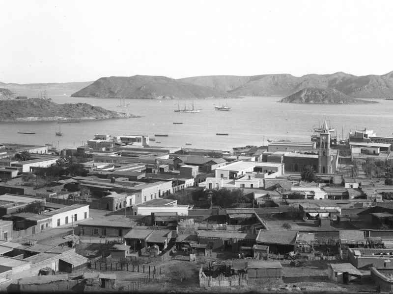 Celebra Guaymas 83 años de ser nombrada Heroica