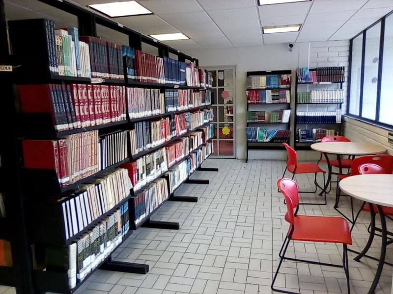 Celebra México el día del bibliotecario