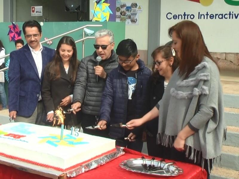 Celebra Zig Zag 15 aniversario con actividades gratuitas