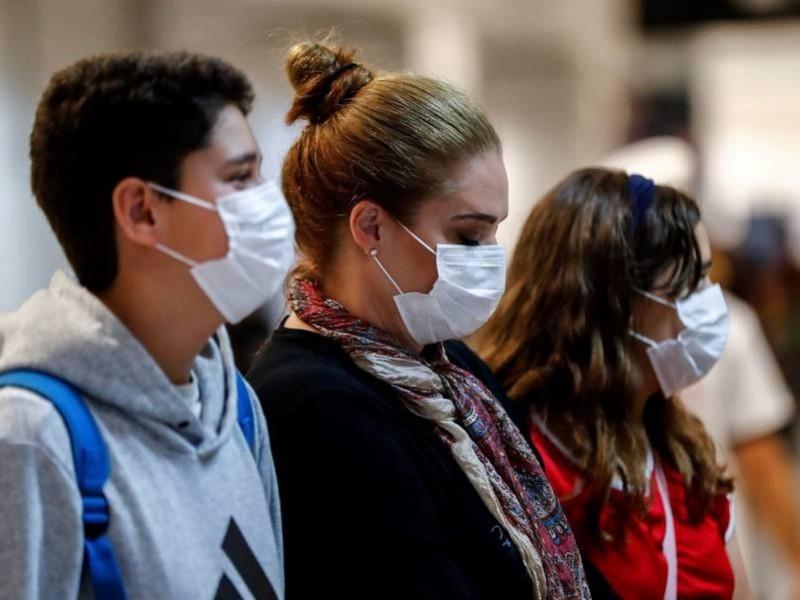 Celebraciones religiosas a expensas de la pandemia