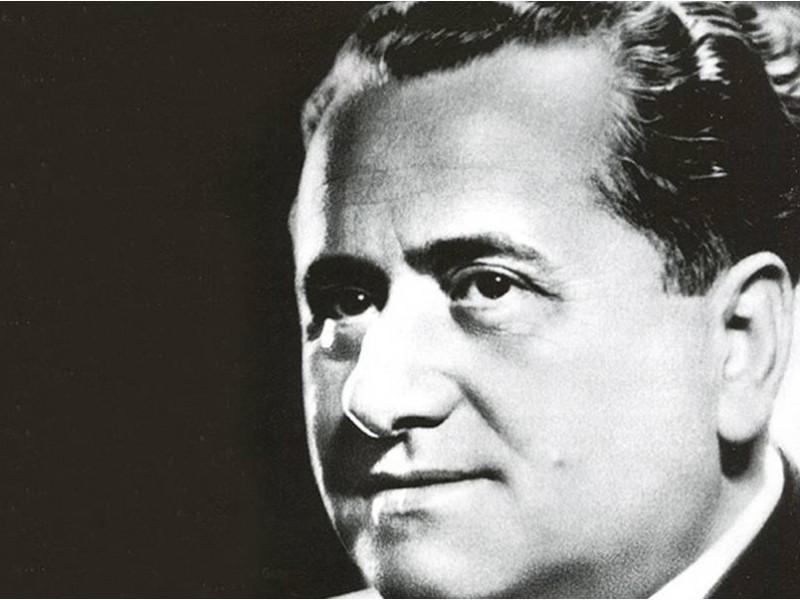 Celebran 128 aniversario de nacimiento de Alfonso Ortíz Tirado