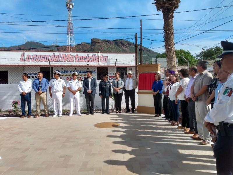 Celebran 250 Aniversario de Guaymas