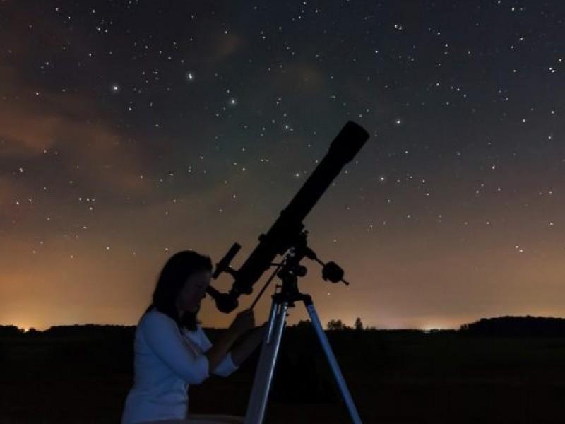 Celebran día internacional de la astronomía