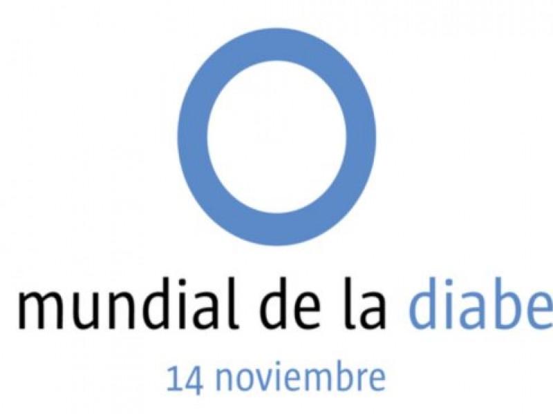 Celebran dìa mundial de la diabetes para concientizar