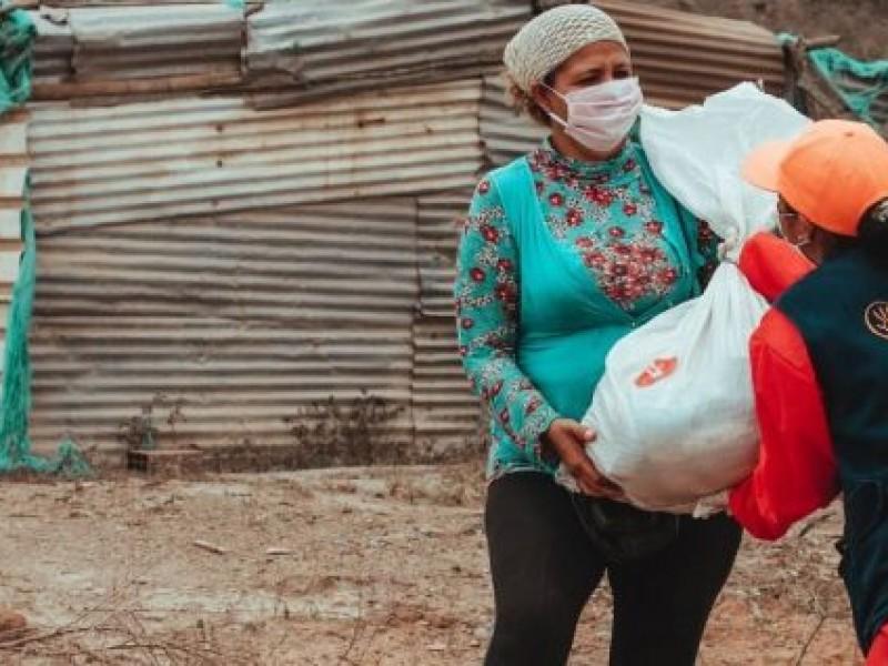Celebran el día mundial de la Asistencia Humanitaria