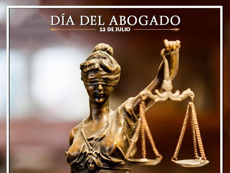Celebran en México el día del abogado