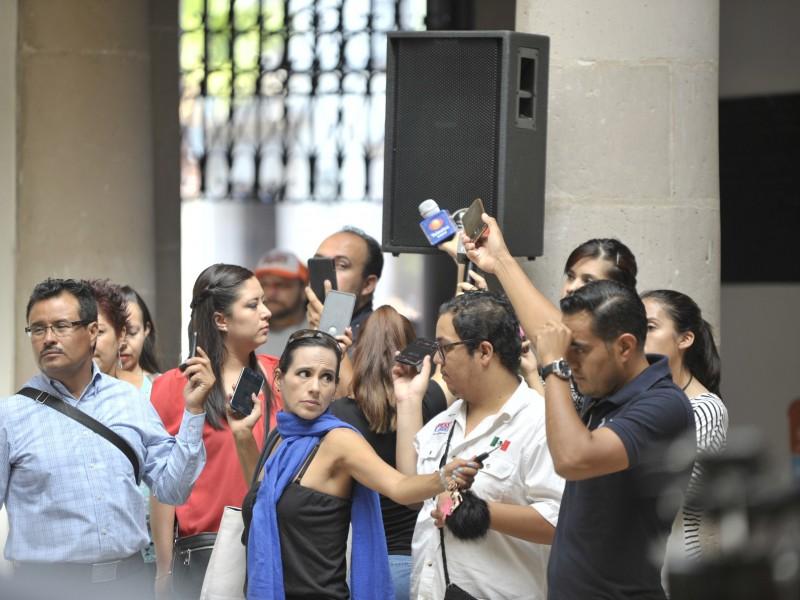 Celebran en México el día del comunicólogo