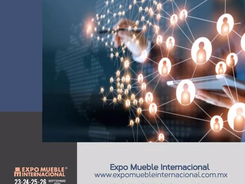 Celebran Expo Mueble desde la virtualidad