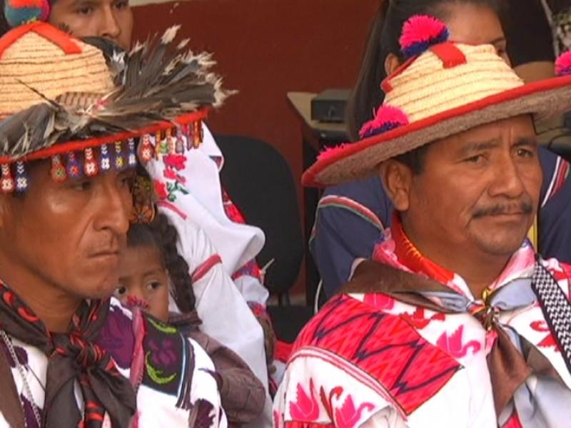 Celebrarán Día Internacional de la Lengua Materna en Zacatecas