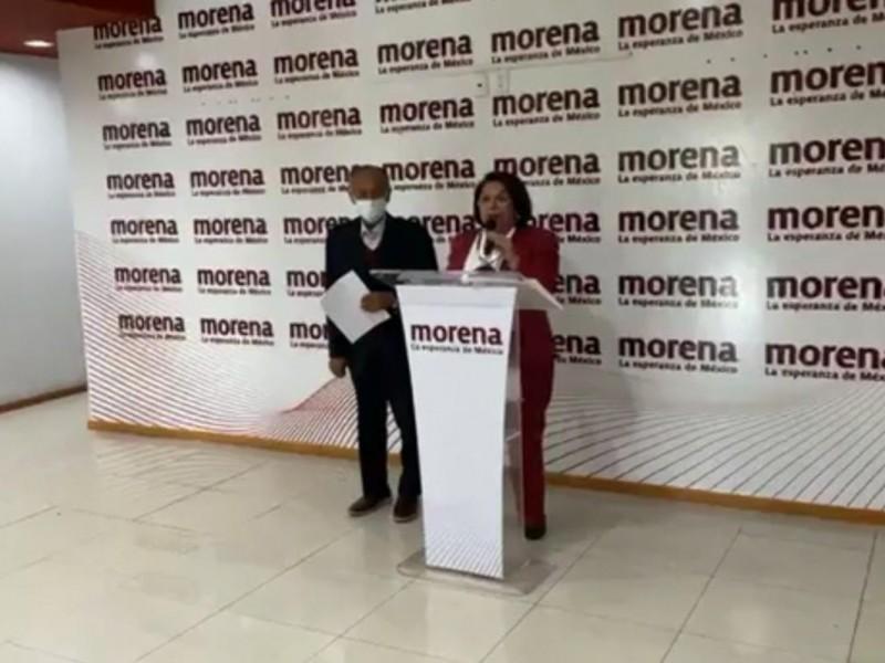 Celia Maya no impugnará elección de Querétaro