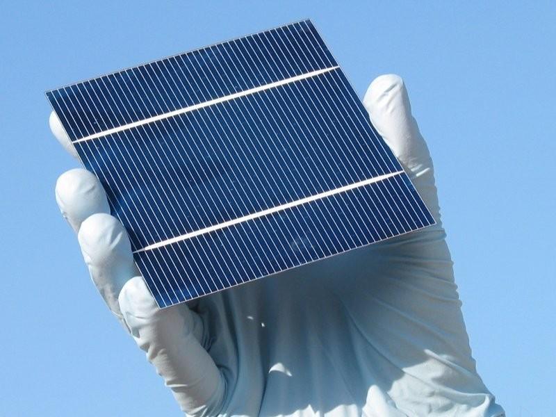 Célula solar, más eficiente que los paneles solares