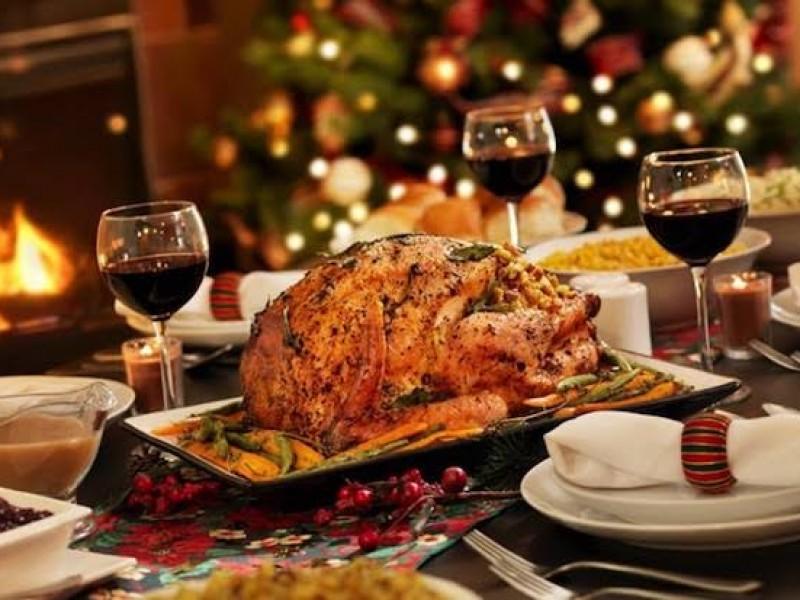 Cena navideña,el gasto más fuerte de Diciembre