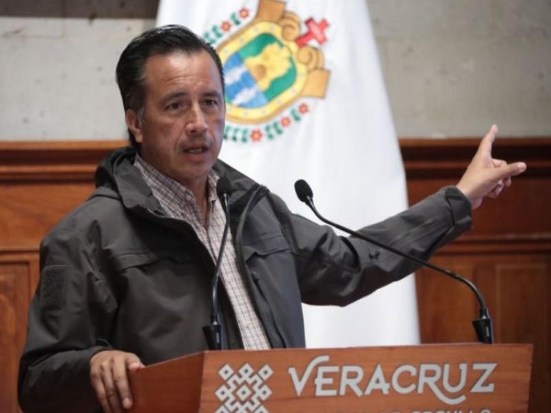 Censo de damnificados por Grace listo hasta el martes: Gobernador