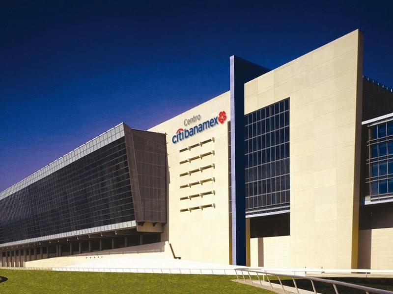 Centro Citibanamex será acondicionado como hospital por Covid-19