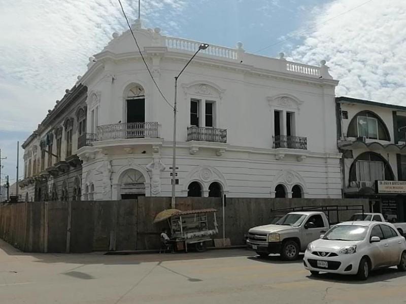 Centro Histórico de Guaymas