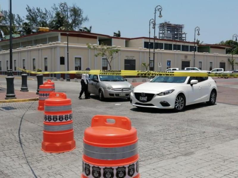 Centro histórico permanecerá cerrado hasta el 17 de mayo