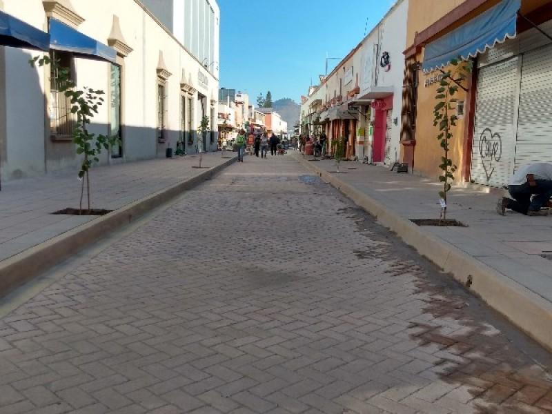 Centro se abrirá completamente el 31 de diciembre