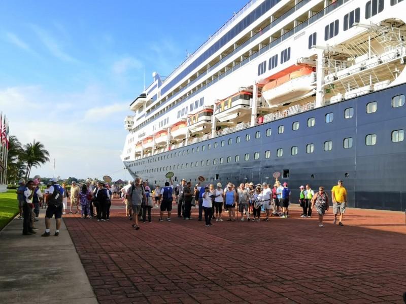 Cerca de 150 mil dólares en pérdidas en Puerto Chiapas
