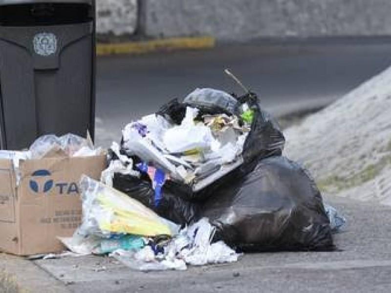 Cerca de 800 toneladas de basura recolectada durante festejos patrios