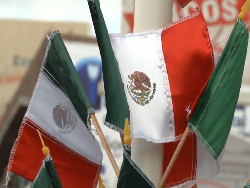 Ceremonias del Grito de Independencia y segundo Informe serán virtuales