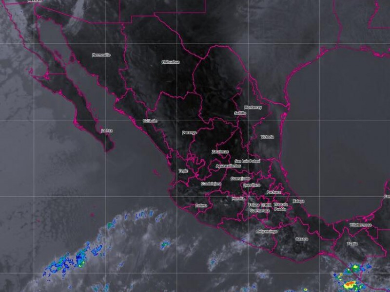 Cero probabilidad de lluvias para Nayarit