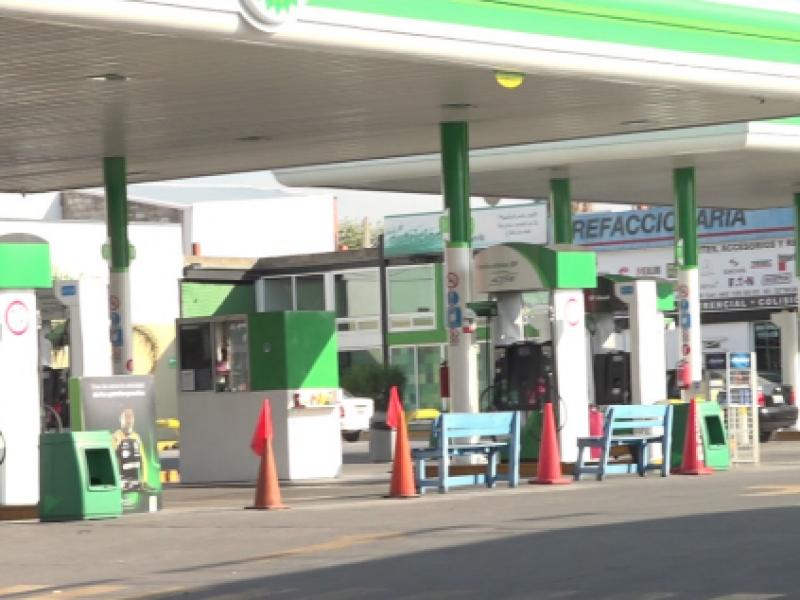Cerradas 70 gasolineras en Querétaro por desabasto