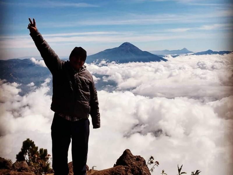 Cerrado el acceso al Volcán Tacaná y Cañón del Sumidero