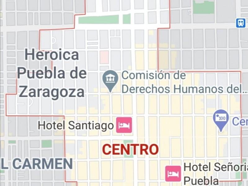 Cerrarán calles del centro el 15 y 16 de septiembre