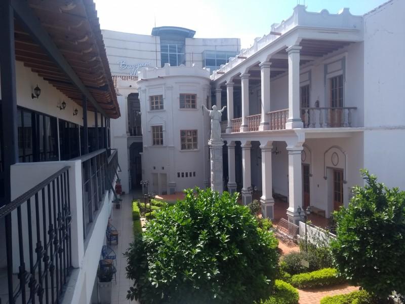 Cerrarán Museo de la Ciudad para restauración