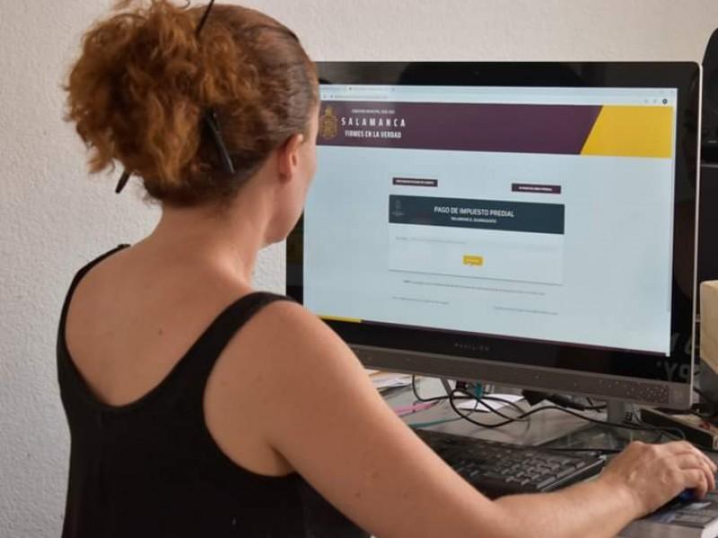 Cierran puertas de Presidencia municipal; trámites serán en plataformas digitales