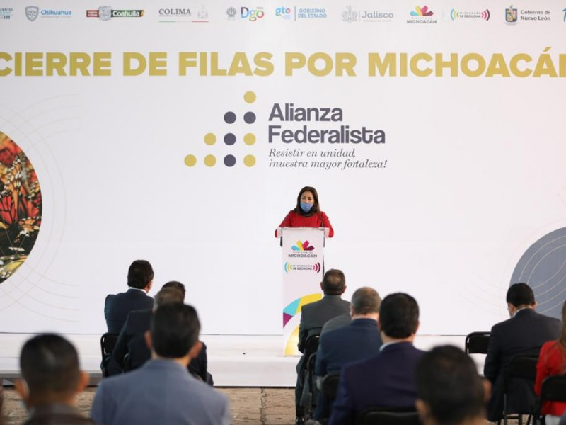 Cerraron 320 estancias infantiles en Michoacán