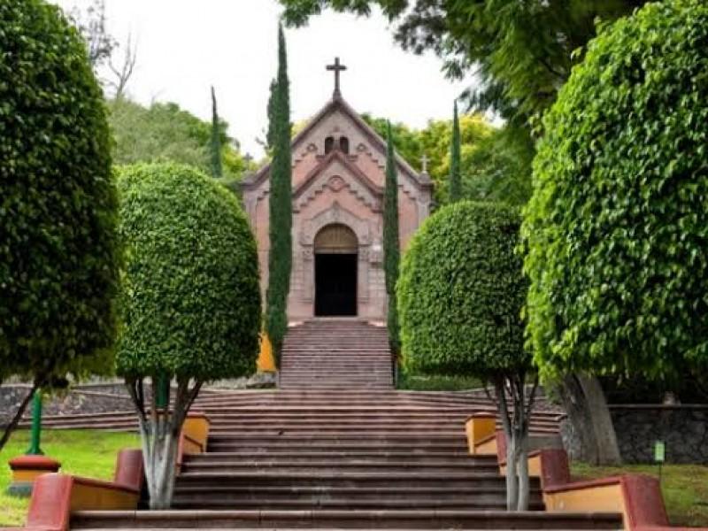 Cerro de las campanas más visitado por turistas