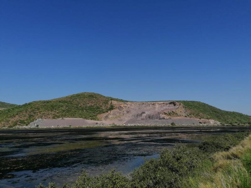 Cerro Iturbe, punto estratégico durante la revolución