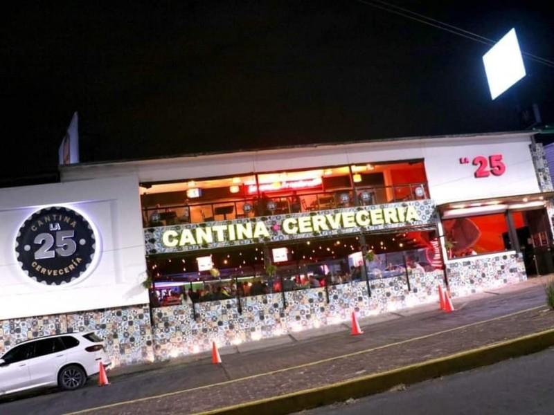 Cervecería se deslinda de atentado ocurrido en Morelia