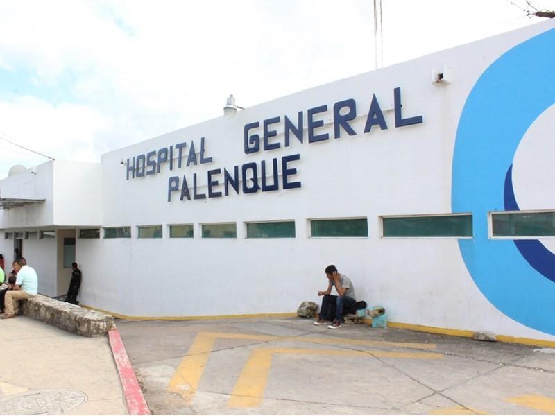 Cesan a personal por presunta negligencia en Palenque