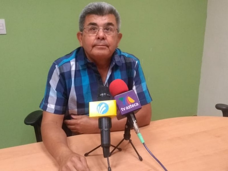 CESNAV reprueba administración de Navojoa