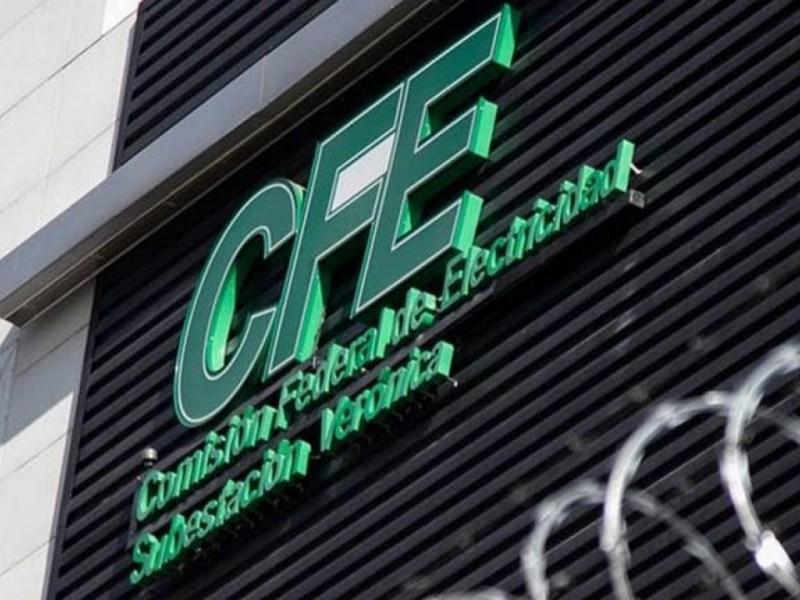 CFE mantendrá hogares mexicanos en tarifas de bajo consumo