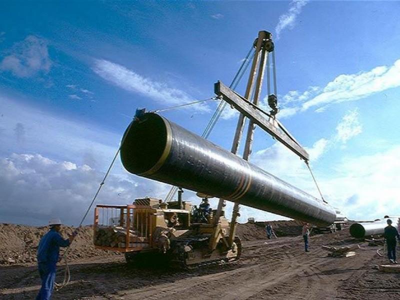 CFE mantiene diálogo con empresas de gasoductos