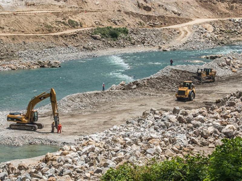 CFE pierde juicio por planta hidroeléctrica en Chiapas; impugnará fallo
