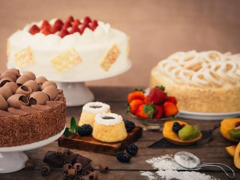 Chefs laguneros invitan a degustar pasteles y reposteria