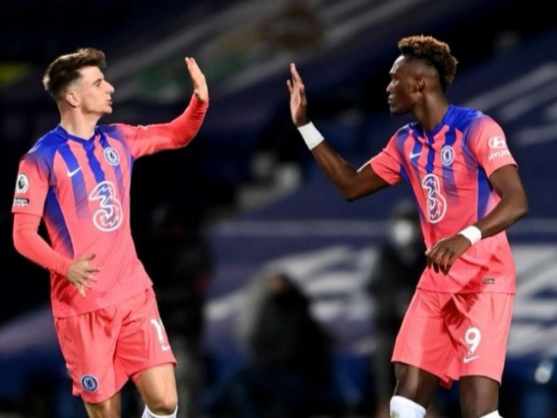 Chelsea rescató el empate ante West Brom