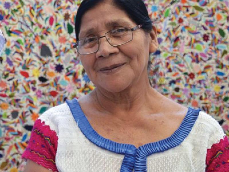 Chiapaneca entre las mujeres más influyentes en México según Forbes