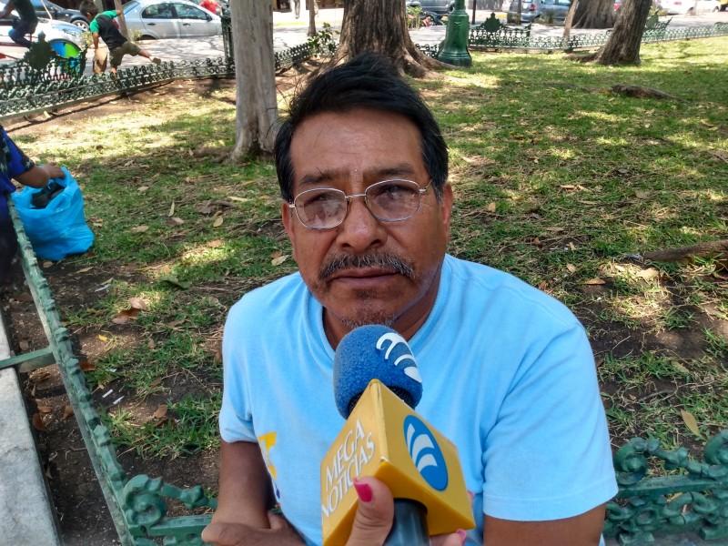Chiapanecos continúan sin temor por Coronavirus, no tienen plan emergente
