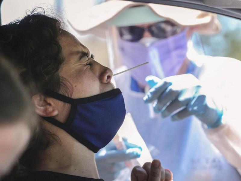 Chiapas alcanza siete mil 75 casos positivos de COVID-19