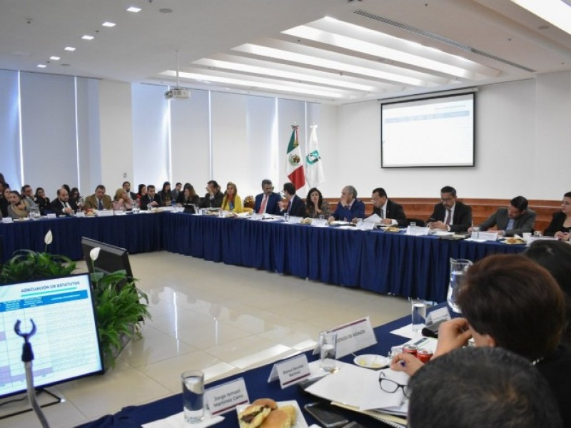 Chiapas avanza en primera etapa de reforma laboral