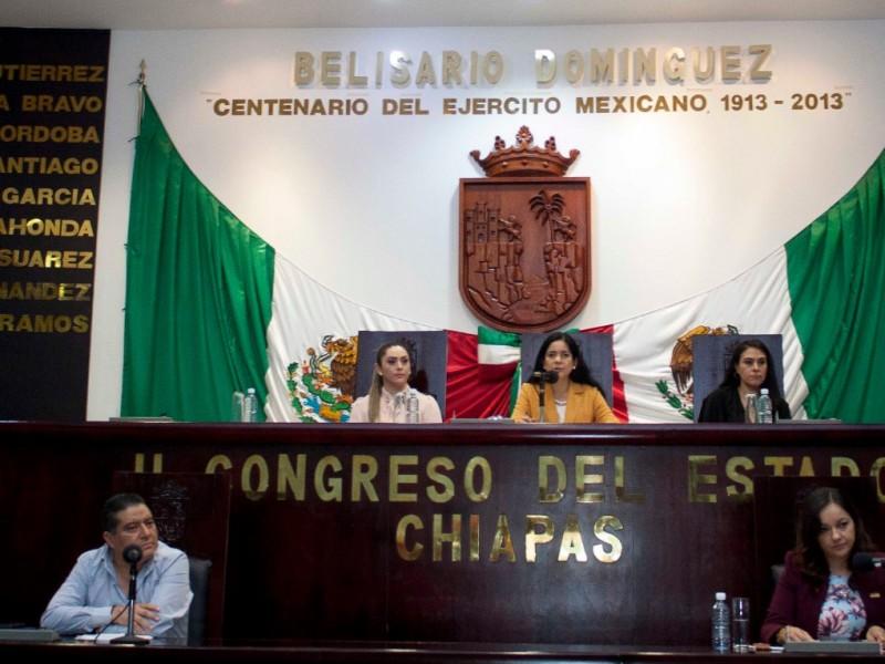 Chiapas con deuda de 18 mil MDP