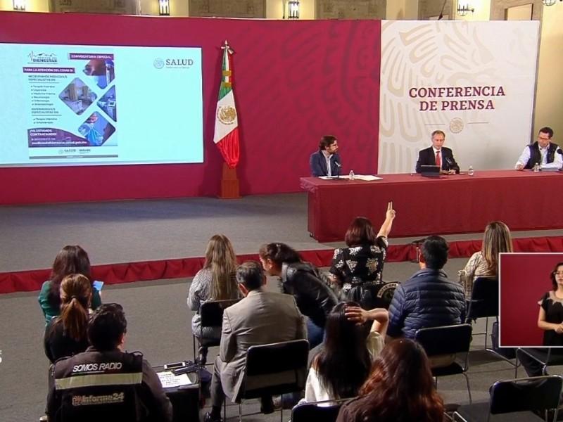 Chiapas con mayor déficit de médicos