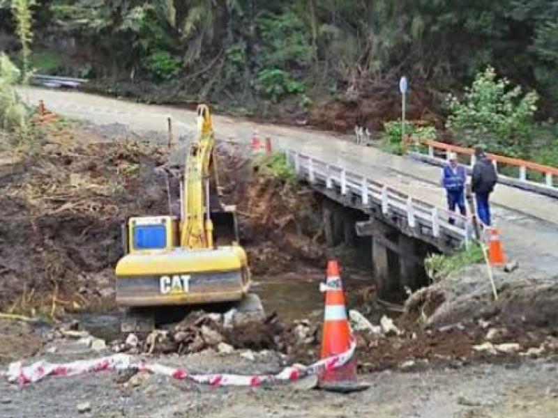 Chiapas con pendientes en infraestructura