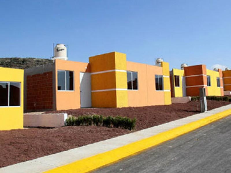Chiapas con rezago en materia de vivienda